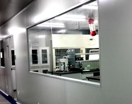 HIV实验室设计
