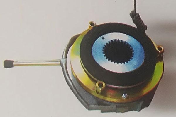 电磁失电制动器