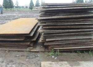 钢板出租需要检查哪些环节