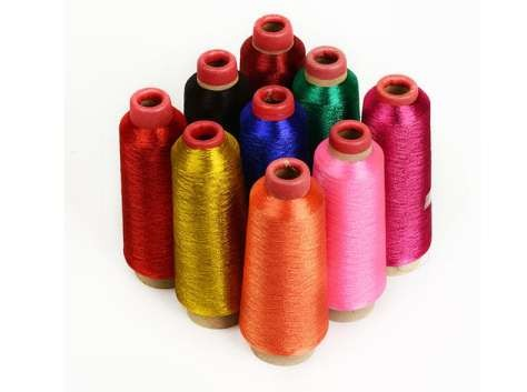 高強度繡花線的品質如何保障