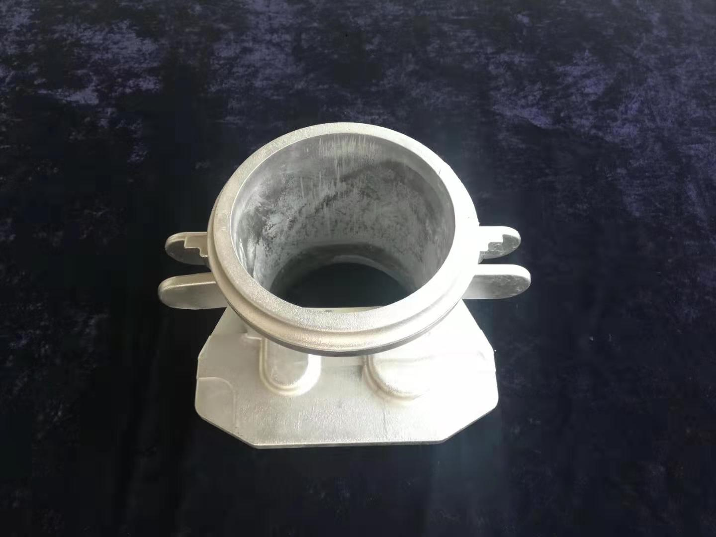 铝铸件热处理后容易变形,怎么办?铸铝件厂家为您解答