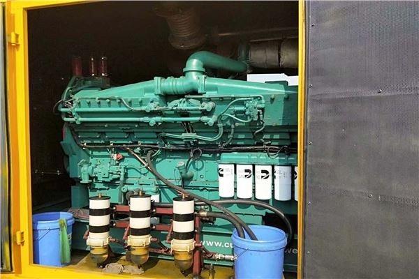 柴油发电机的接线基本原理和常见问题
