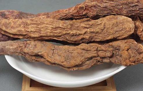 肉苁蓉的作用是什么 吃肉苁蓉有什么好处
