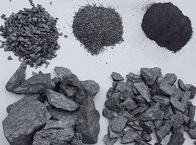 硅铁该如何检测内部的硅含量