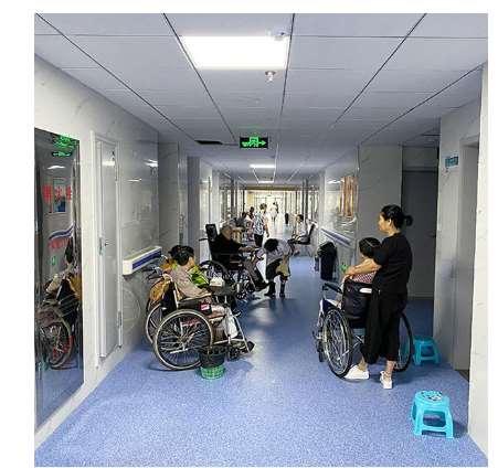 养老院怎样营造更自然的空间环境氛围
