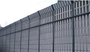 变电站声屏障商家介绍变电站内的电气设备种类