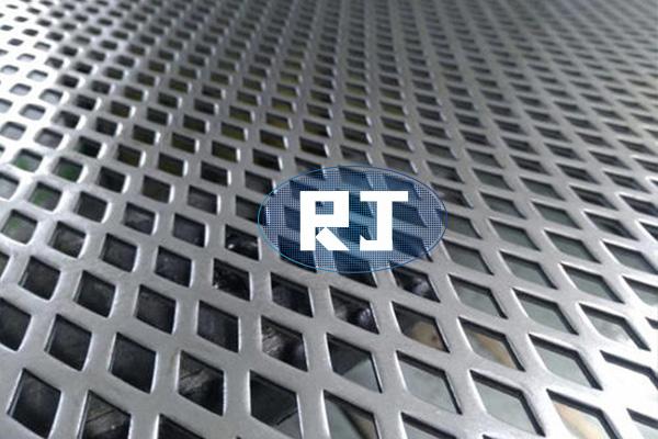 冲孔网板厂家的独家三大表面保护措施