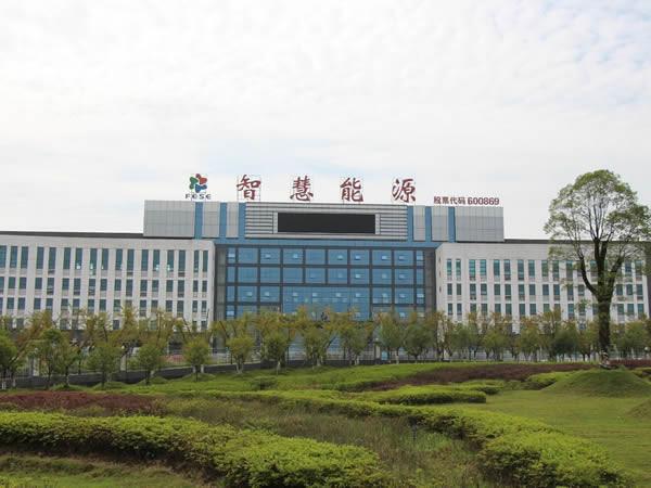 赤峰唐能新能源有限公司合作关系