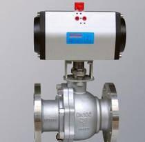 气源球阀厂家介绍阀门与管道的连接方式
