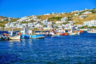 希腊买房移民好处