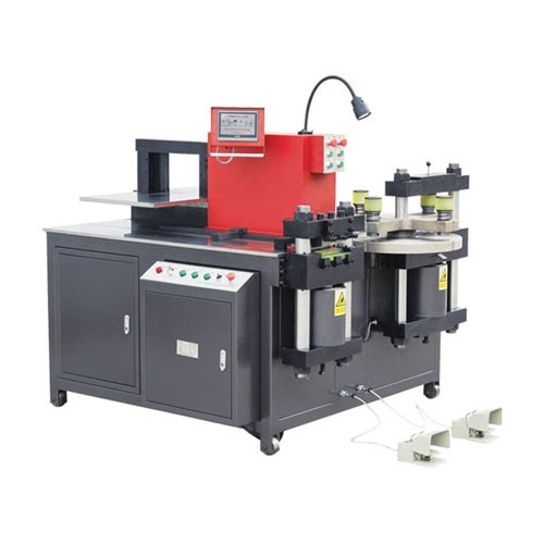 DGWMX503E-3-S数控母线加工机