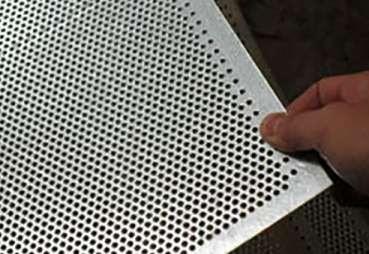 不锈钢冲孔网隔音板的工作效果及原理