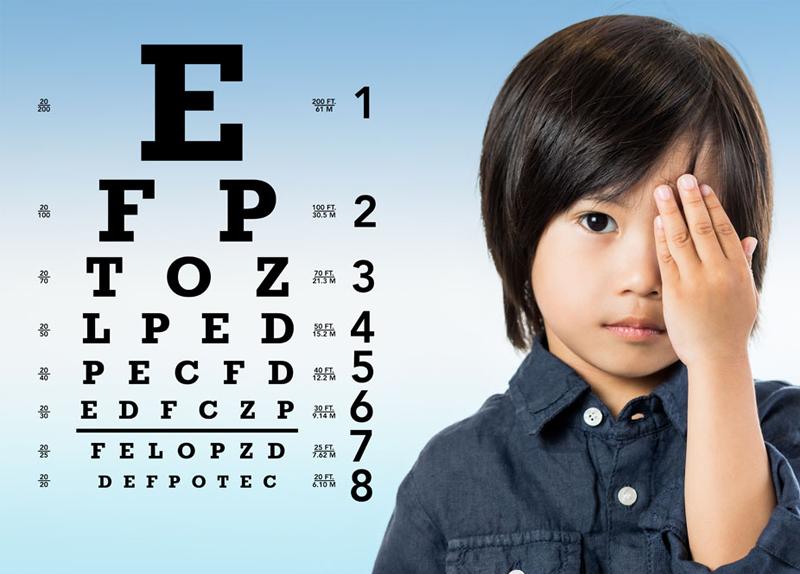 哪些运动能够帮助我们缓解眼疲劳有利于视力恢复