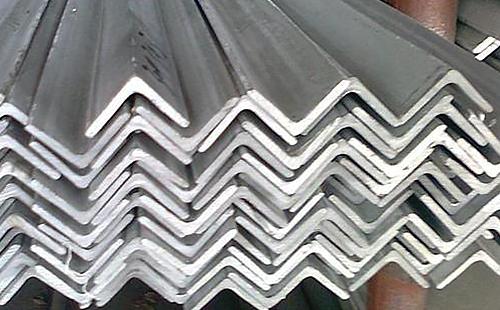不锈钢角钢型材