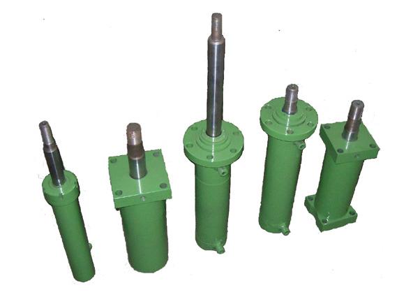 如何减小液压油缸的损坏程度