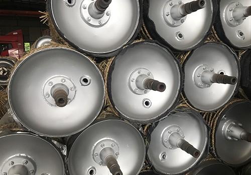 578-2070蒸汽烘筒