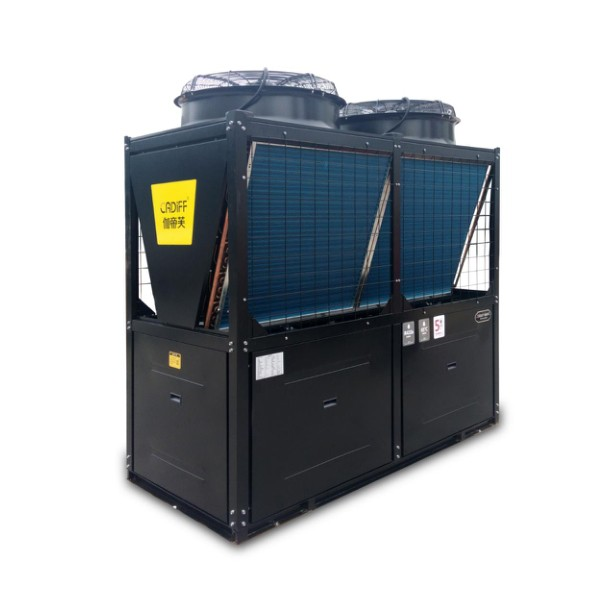 商用地暖冷气机MCDC--200YV-H