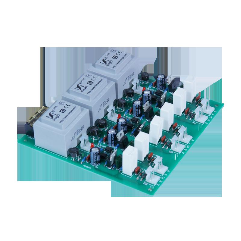 晶闸控制器SW03A-6L