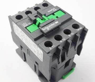 施耐德交流接触器是否能承受大负载电流