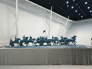 纪念性雕塑生产厂家