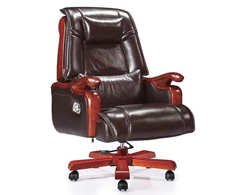 介绍老板椅活动座升降调节板