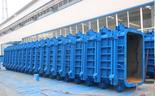 钢模板施工如何进行技术管理?