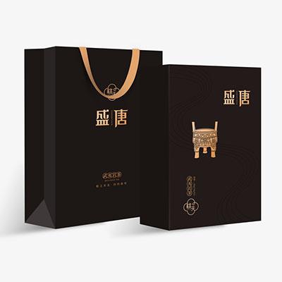 厂家浅谈茶叶包装盒的设计印刷有哪些技巧呢?