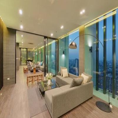 时尚潮流小户型房子装修如何打造出与众不同风采空间?
