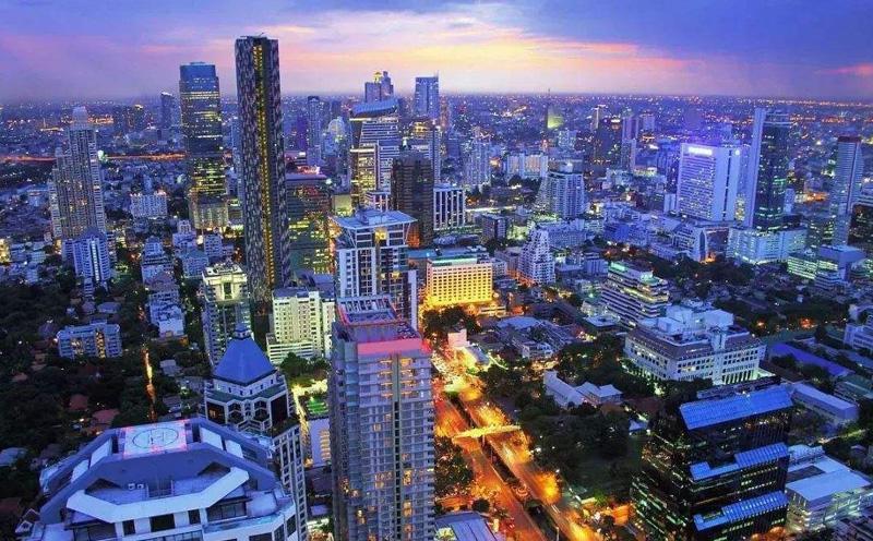 全球商务来往频繁,购买海外房产是毫无疑问的