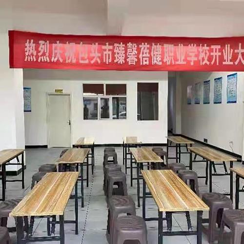 培训教室—食堂