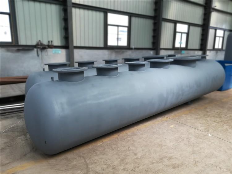 分集水器制造厂家