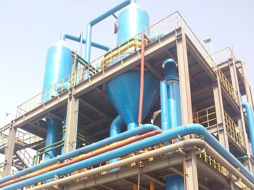 氯化钠-氯化钾MVR蒸发分盐提纯系统