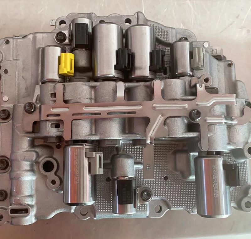 阀体 变速箱液压模块