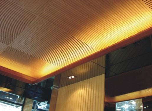 环保竹木纤维集成墙面 为您打造舒适温馨的家