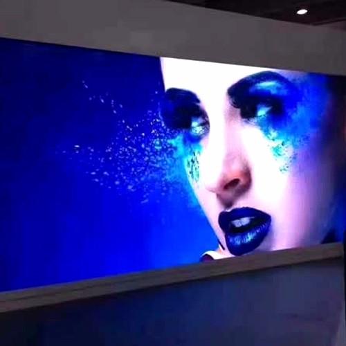 全彩液晶LED显示屏