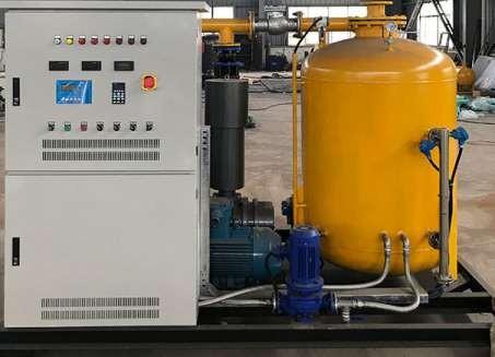 锅炉煤改气不论哪一种炉型都应注意的事项