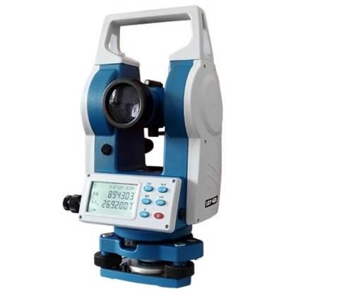 经纬仪是用来测量什么的