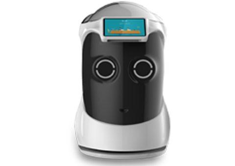 送餐机器人