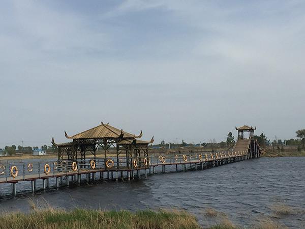 上海竹长廊设计
