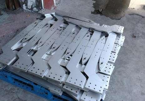 连云港激光切割金属材料的种类