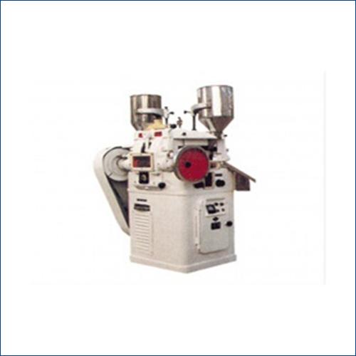 制药设备—ZP19、33旋转式压片机