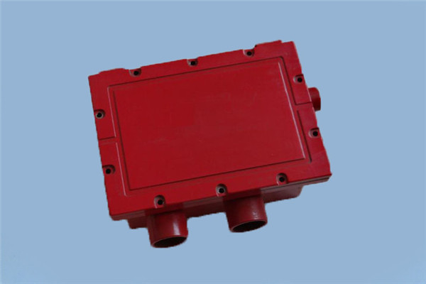 KTG380礦用隔爆兼本安型光端機