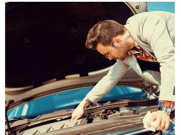 与您探讨下汽车维修培训的现状
