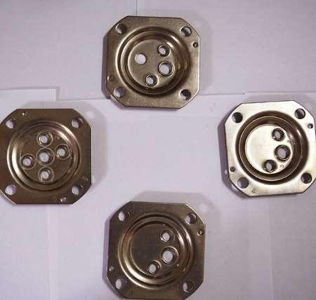 不锈钢法兰的焊接方法分析