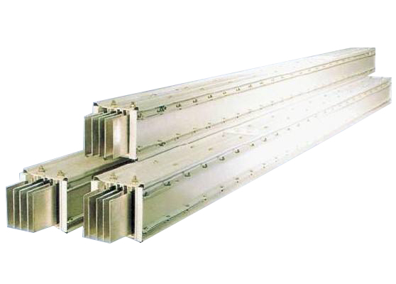 KFM sealed insulated bus duct