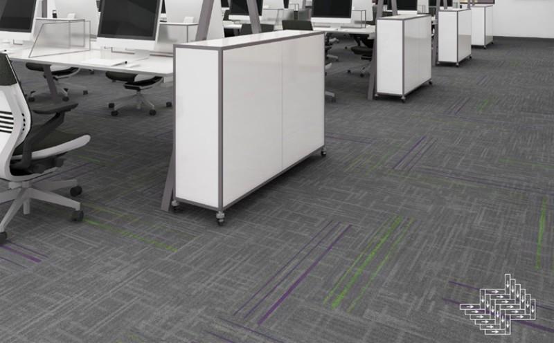 GE办公地毯
