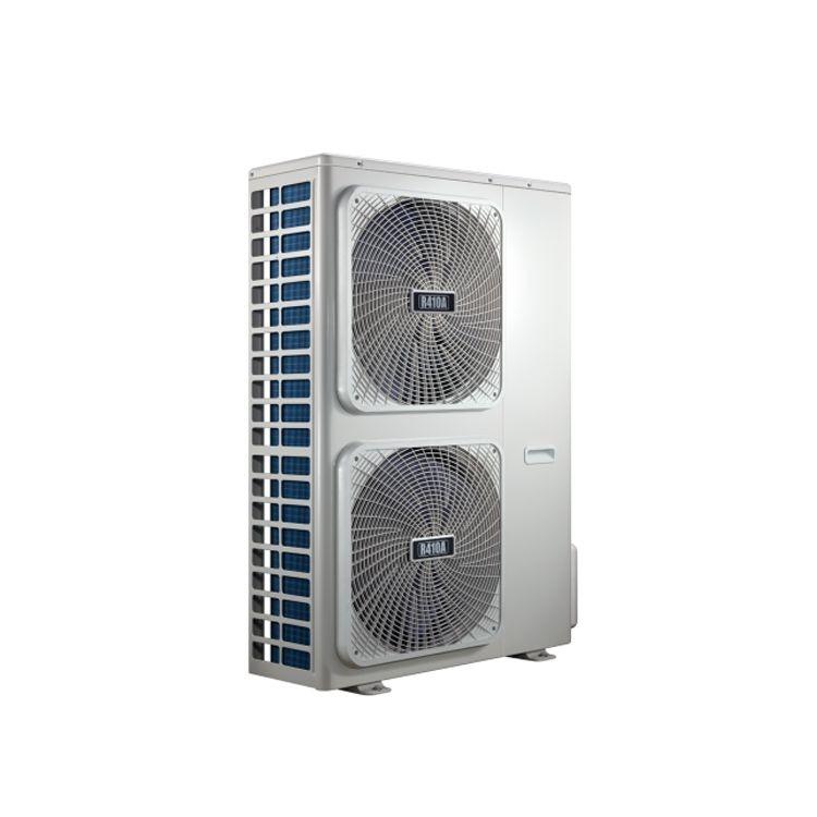 中央空调产生噪音原因分析
