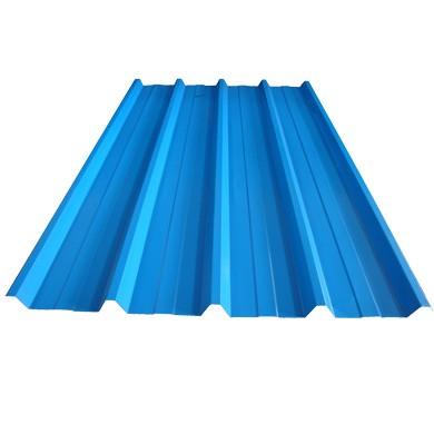 YX25-205-820型压型彩钢板