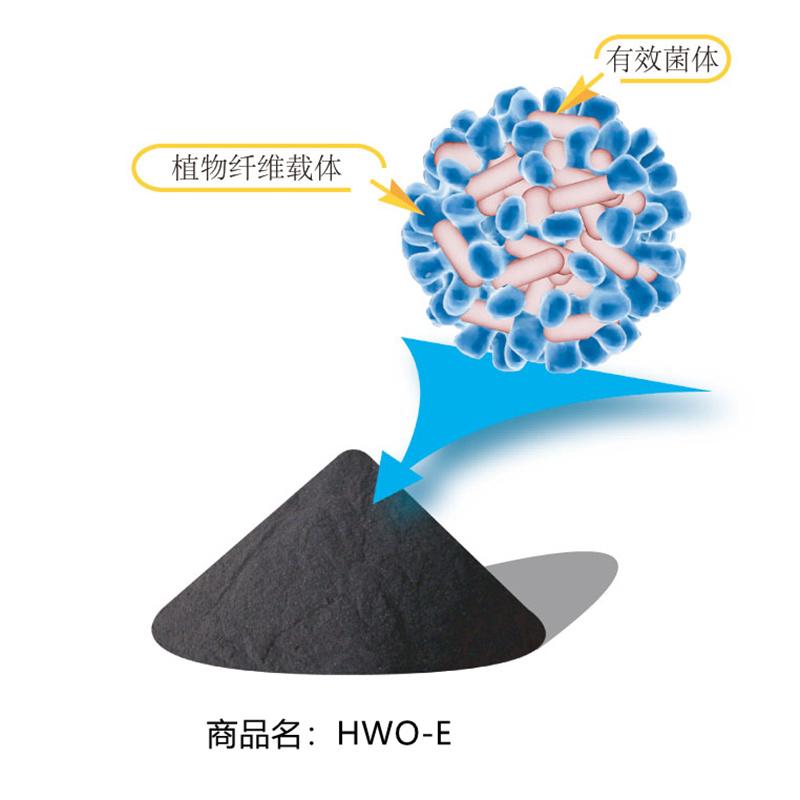 高活性微生物
