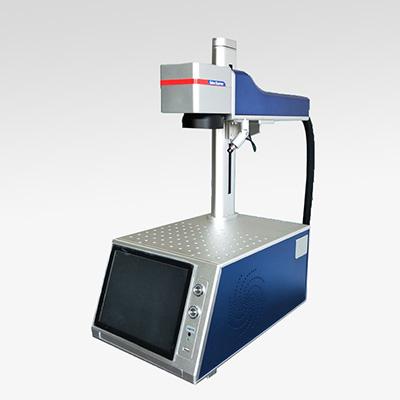 激光打标机厂家解释为何光纤线激光打标机受亲睐